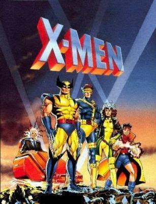 65625418_1-Pictures-of-Dvd-Marvel-X-Men-the-animated-seriesanimecartoon-90s