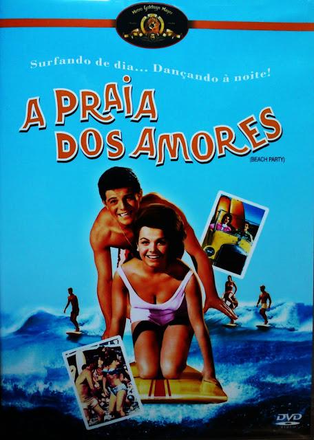 Annette Praia Dos Amores