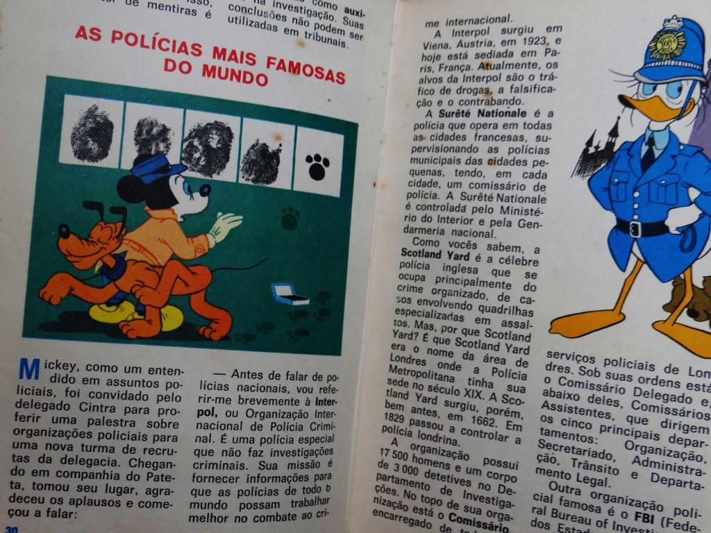 Mickey pag