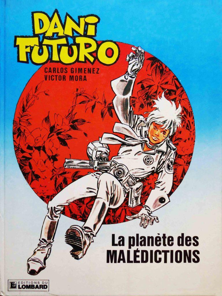 Dani Futuro - A Maldição dos Planetas