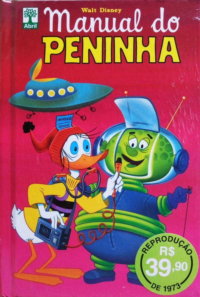 Manual do Peninha - Reedição